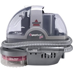 SpotBot Pet handsfree Spot and Stain Cleaner with Deep Reach Technology 33N8