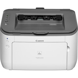 Canon - imageCLASS LBP6230DW Wireless Black-and-White Laser Printer - White found on Bargain Bro India from Best Buy for $69.99