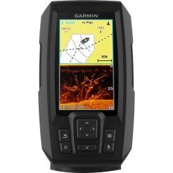 Garmin - STRIKER Plus Fishfinder GPS