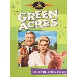 Green Acres: The Complete First Season [2 Discs] [DVD] found on Bargain Bro India from Best Buy for $13.99