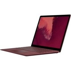 """Microsoft - Surface Laptop 2 13.5"""" Touch-Screen Laptop - Intel Core i7 - 8GB Memory - 256GB Solid State Drive (Latest Model) - Burgundy"""