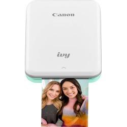 Canon - IVY Mini Photo Printer - Mint Green