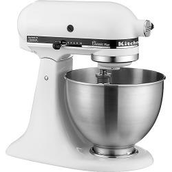 KitchenAid - KSM75WH Classic Stand Mixer - Multi