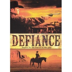 Defiance [DVD] [2002] found on Bargain Bro India from Best Buy for $9.99