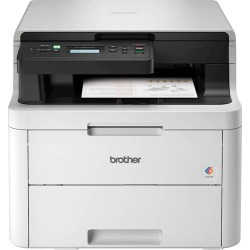 Brother - HL-L3290CDW Wireless Color All-In-One Printer found on Bargain Bro India from Best Buy for $279.99