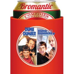 Dumb and Dumber/Dumber and Dumberer: When Harry Met Lloyd [DVD] found on Bargain Bro India from Best Buy for $5.99