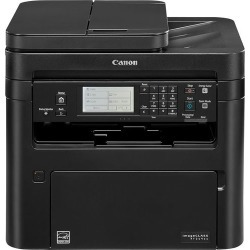 Canon - imageCLASS MF269dw Wireless Black-and-White All-In-One Printer - Black found on Bargain Bro India from Best Buy for $229.99
