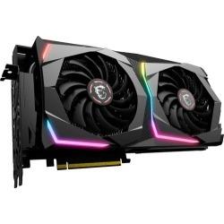 MSI - GeForce RTX 2070 GAMING Z 8GB GDDR6 PCI Express 3.0 Graphics Card