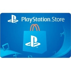 Sony - PlayStation Store $25 Cash Card