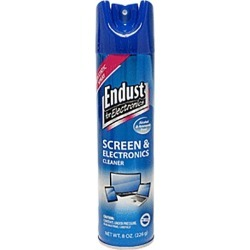 Endust for Electronics - Anti-Static Screen and Electronics Cleaner