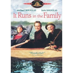 It Runs in the Family [DVD] [2003] found on Bargain Bro India from Best Buy for $9.99