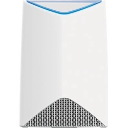 NETGEAR - Orbi Pro AC3000 Tri-Band Mesh Wi-Fi Router found on Bargain Bro India from Best Buy for $279.99