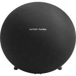 harman/kardon - Onyx Studio 4 Portable Bluetooth Speaker - Black