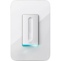 Wemo - Wireless Dimmer Switch - White