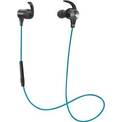 TaoTronics - Deimos Bluetooth Wireless In Ear Headphones - Blue