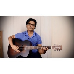 Beginner Guitar Lessons Easy Step By Step - Module 5