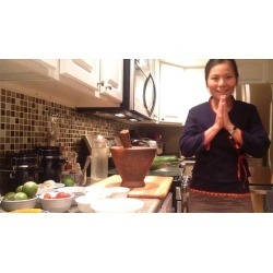 More Thai Cooking Recipes with Chef Kae found on Bargain Bro from Udemy for USD $15.19