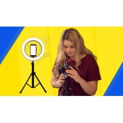 Create Simple Videos at Home: Learn Video, Light & Sound!