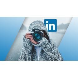 LinkedIn para Fotgrafos y Tcnicos en Video