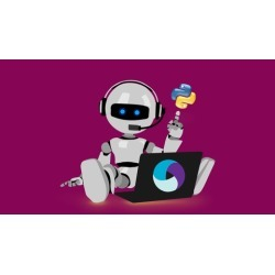 Device & Mobile Automation By Robot Framework Python Appium found on Bargain Bro from Udemy for USD $26.59