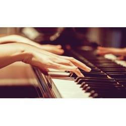 Piano Fast Track: Learn how to play piano