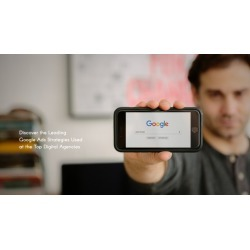 Learn The Google Ads Foundations Used At The Top Agencies found on Bargain Bro UK from Udemy