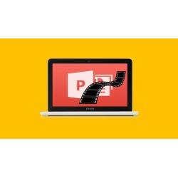 PowerPoint Video Machine - Create Promo Videos in PowerPoint