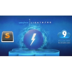 Learn to develop salesforce lightning components in IDEs