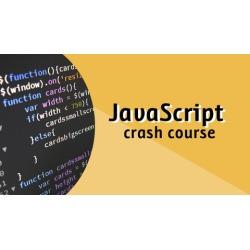 JavaScript Crash Course