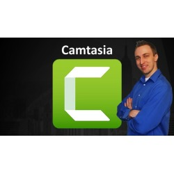 Camtasia Studio Made Easy: The Best Video Editor & Recorder