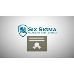 Certified Six Sigma White Belt (BKO Academic Accreditation) found on Bargain Bro from Udemy for USD $197.59