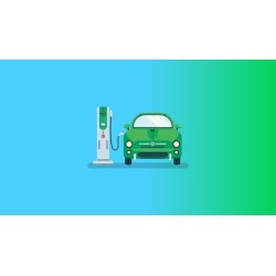 The essentials of Electric Car Automobile technology found on Bargain Bro from Udemy for USD $15.19