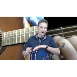 Beginner's Guitar Crash Course