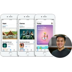 How to Get Featured by Apple found on Bargain Bro from Udemy for USD $75.99