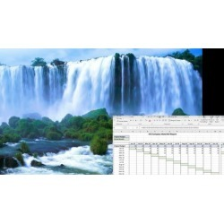The Complete Course On Creating A Waterfall Report In Excel found on Bargain Bro Philippines from Udemy for $79.99