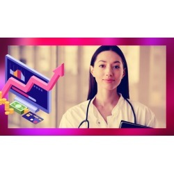 Growing Your Healthcare Business Healthcare Management found on Bargain Bro from Udemy for USD $94.99