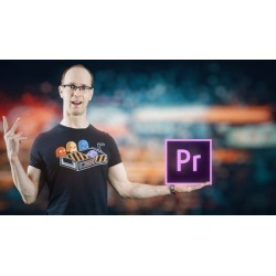 Learn Video Editing with Premiere Pro in 2 Hours