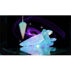 The Spirit and Science of Crystals and Pendulums found on Bargain Bro from Udemy for USD $22.79