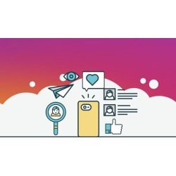 Grow your Instagram to 1K followers - With Demo! found on Bargain Bro from Udemy for USD $18.99