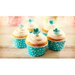 Aprende a preparar deliciosos Postres y Cupcakes found on Bargain Bro from Udemy for USD $18.99