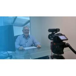 VIDEO BASICS: Setup and Operate a Video Camera