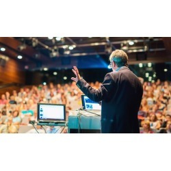 Public Speaking: Skills & Tools for Presenting for Impact