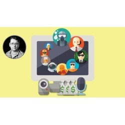 Udemy Marketing - Create A Udemy Promo Video - Unofficial