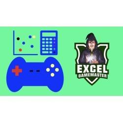 Learn Excel VBA Macros by writing Video Games