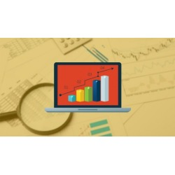 The Basics Of Volume Analysis found on Bargain Bro Philippines from Udemy for $39.99