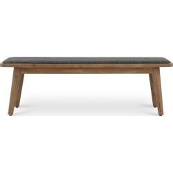 Seb Dining Bench, 130cm