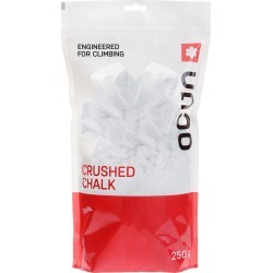 Ocun Chalk Crushed - 250g - ONE found on Bargain Bro UK from Mountain Warehouse