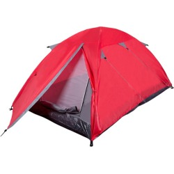 Festival Dome 2 Man Tent - Red