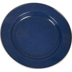 Enamel Plate - Blue found on Bargain Bro UK from Mountain Warehouse