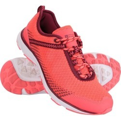 Boost Womens Running Shoes - Pink
